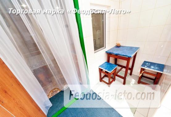 Гостевой домик в Феодосии, улица Победы - фотография № 5