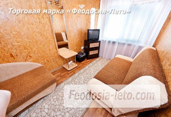 Гостевой домик в Феодосии, улица Победы - фотография № 6
