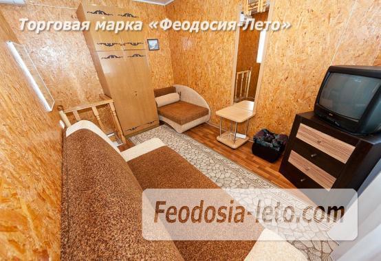 Гостевой домик в Феодосии, улица Победы - фотография № 9