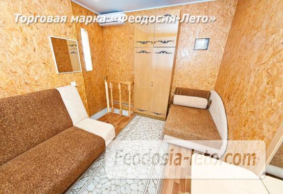Гостевой домик в Феодосии, улица Победы - фотография № 10