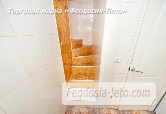 Гостевой домик в Феодосии, улица Победы - фотография № 11