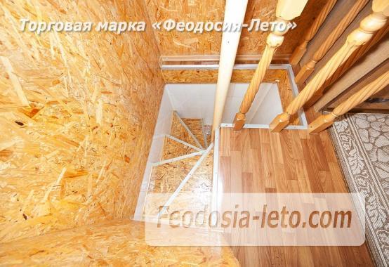 Гостевой домик в Феодосии, улица Победы - фотография № 8