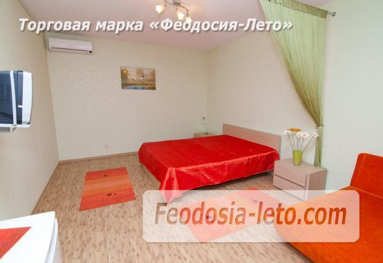 Гостиница на 5 номеров на улице Профсоюзная в Феодосии - фотография № 11