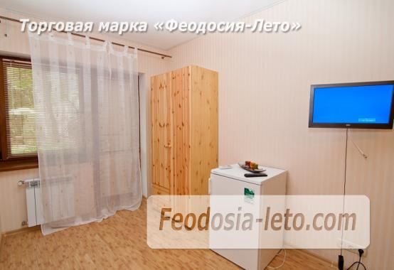 Гостиница на 5 номеров на улице Профсоюзная в Феодосии - фотография № 21