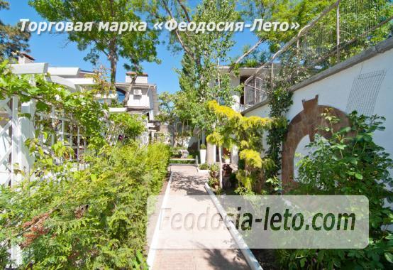 Гостиница на 5 номеров на улице Профсоюзная в Феодосии - фотография № 32