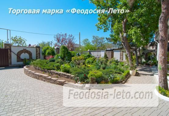 Гостиница на 5 номеров на улице Профсоюзная в Феодосии - фотография № 33