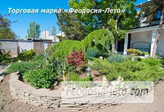Гостиница на 5 номеров на улице Профсоюзная в Феодосии - фотография № 36