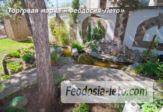 Гостиница на 5 номеров на улице Профсоюзная в Феодосии - фотография № 38