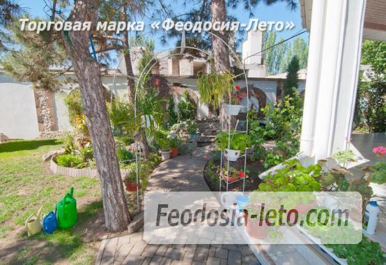 Гостиница на 5 номеров на улице Профсоюзная в Феодосии - фотография № 39