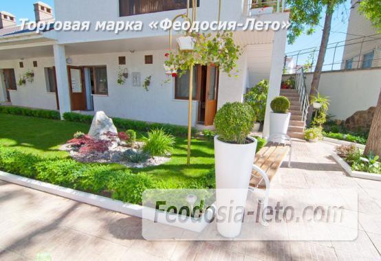 Гостиница на 5 номеров на улице Профсоюзная в Феодосии - фотография № 40