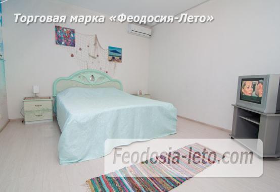 Гостиница на 5 номеров на улице Профсоюзная в Феодосии - фотография № 45