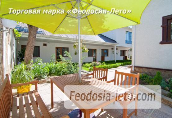 Гостиница на 5 номеров на улице Профсоюзная в Феодосии - фотография № 46