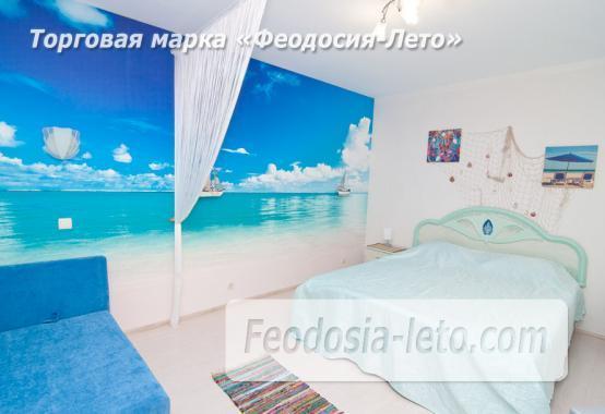 Гостиница на 5 номеров на улице Профсоюзная в Феодосии - фотография № 42