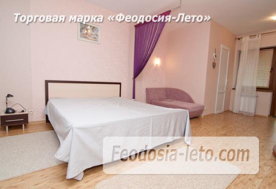 Гостиница на 5 номеров на улице Профсоюзная в Феодосии - фотография № 14