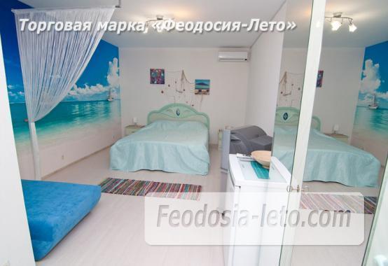 Гостиница на 5 номеров на улице Профсоюзная в Феодосии - фотография № 1