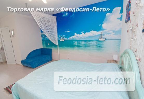 Гостиница на 5 номеров на улице Профсоюзная в Феодосии - фотография № 3
