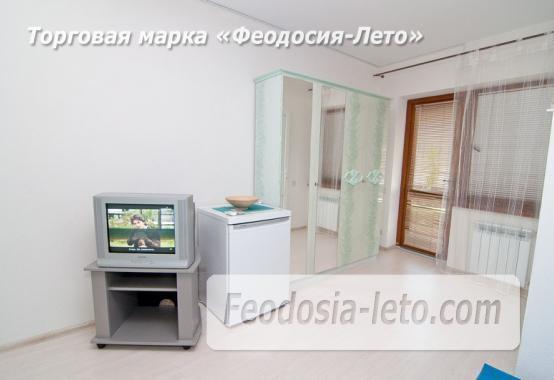 Гостиница на 5 номеров на улице Профсоюзная в Феодосии - фотография № 4