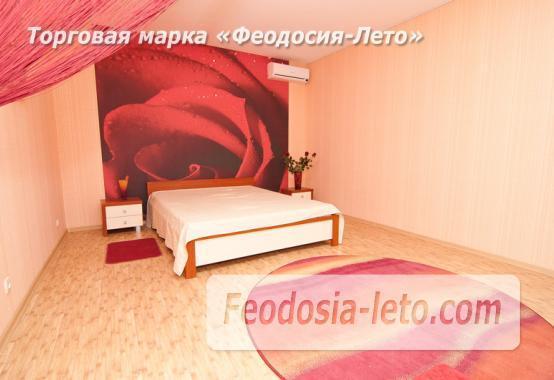 Гостиница на 5 номеров на улице Профсоюзная в Феодосии - фотография № 6