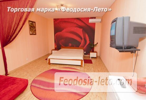 Гостиница на 5 номеров на улице Профсоюзная в Феодосии - фотография № 8