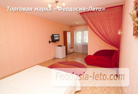 Гостиница на 5 номеров на улице Профсоюзная в Феодосии - фотография № 9