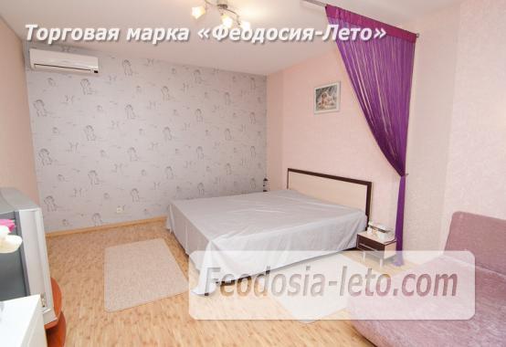 Гостиница на 5 номеров на улице Профсоюзная в Феодосии - фотография № 15