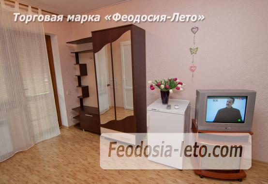Гостиница на 5 номеров на улице Профсоюзная в Феодосии - фотография № 16