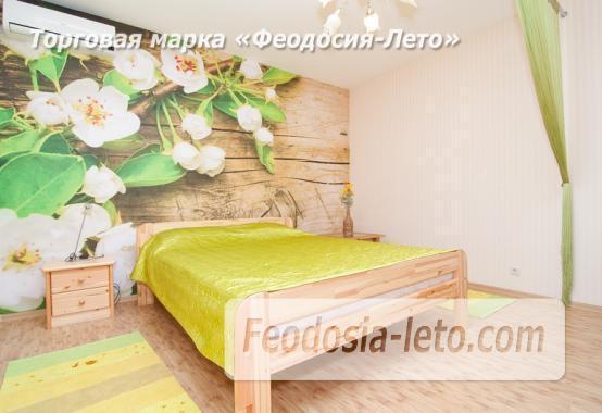 Гостиница на 5 номеров на улице Профсоюзная в Феодосии - фотография № 17