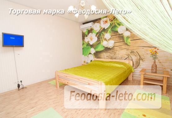 Гостиница на 5 номеров на улице Профсоюзная в Феодосии - фотография № 18