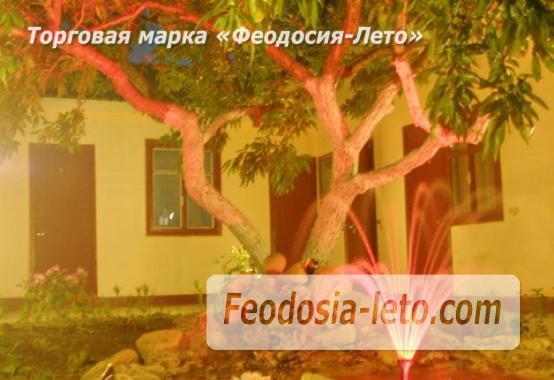Гостиница с бассейном в Феодосии на улице Дружбы - фотография № 44