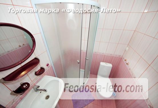 Гостиница с кухней на улице Федько в Феодосии - фотография № 16