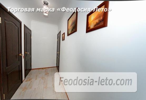 Гостиница с кухней на улице Федько в городе Феодосия - фотография № 9