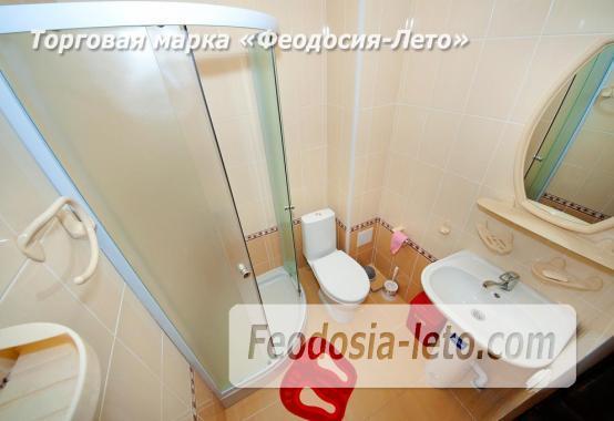 Гостиница с кухней на улице Федько в г. Феодосия - фотография № 4