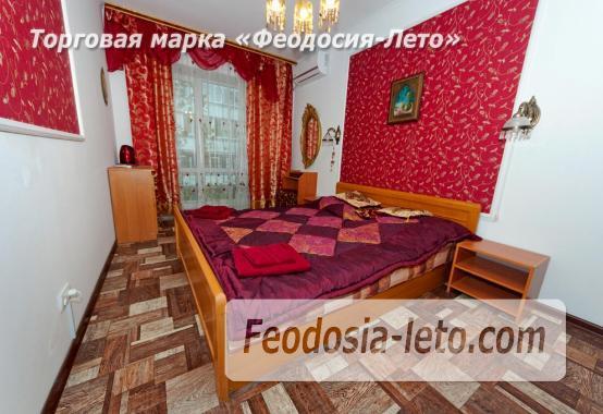 Гостиница с кухней на улице Федько в г. Феодосия - фотография № 5