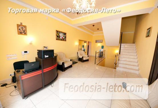 Гостиница в центре Феодосии на улице Галерейная - фотография № 28