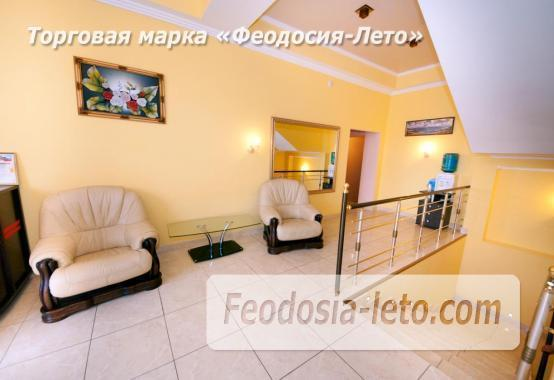 Гостиница в центре Феодосии на улице Галерейная - фотография № 29
