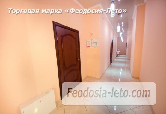 Гостиница в центре Феодосии на улице Галерейная - фотография № 31