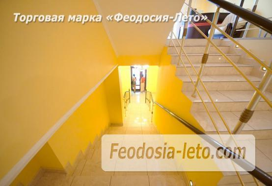 Гостиница в центре Феодосии на улице Галерейная - фотография № 32