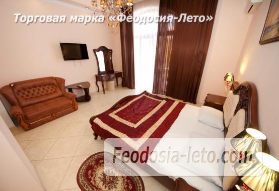Гостиница в центре Феодосии на улице Галерейная - фотография № 34