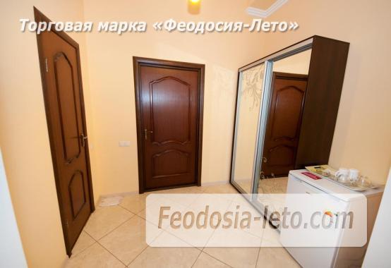 Гостиница в центре Феодосии на улице Галерейная - фотография № 37