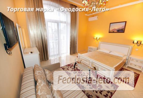 Гостиница в центре Феодосии на улице Галерейная - фотография № 3