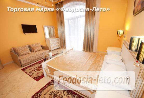 Гостиница в центре Феодосии на улице Галерейная - фотография № 4