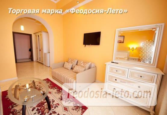 Гостиница в центре Феодосии на улице Галерейная - фотография № 6