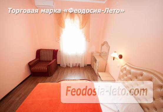Гостиница в центре Феодосии на улице Галерейная - фотография № 17