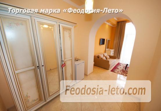 Гостиница в центре Феодосии на улице Галерейная - фотография № 8