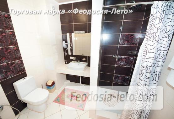 Гостиница в центре Феодосии на улице Галерейная - фотография № 9