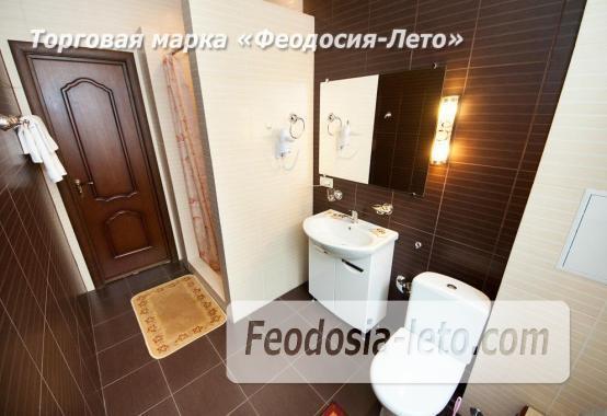 Гостиница в центре Феодосии на улице Галерейная - фотография № 19