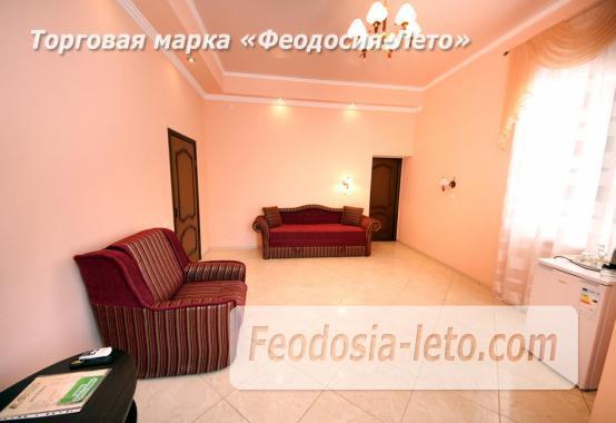 Гостиница в центре Феодосии на улице Галерейная - фотография № 21