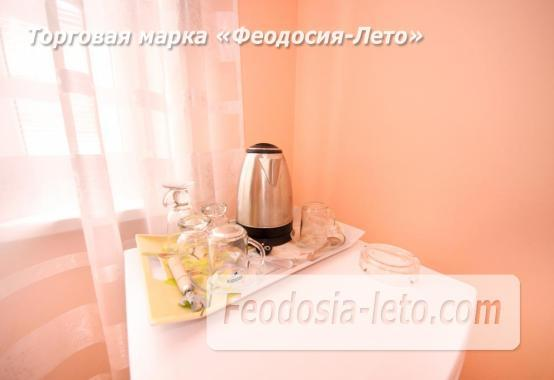 Гостиница в центре Феодосии на улице Галерейная - фотография № 22