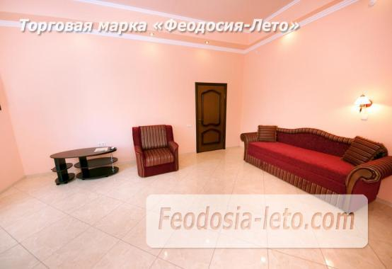 Гостиница в центре Феодосии на улице Галерейная - фотография № 24