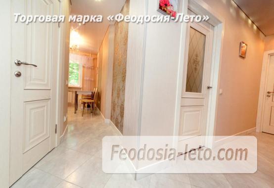 Квартира посуточно в центре Феодосии рядом с пляжем Камешки - фотография № 10